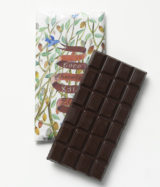 Coco Dark Chocolate Bars