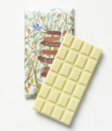 Coco White Chocolate Bar Range