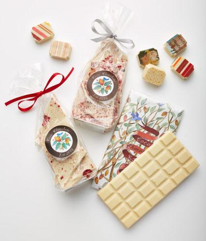 Coco Club - White Chocolate