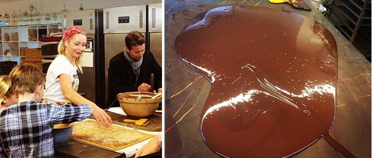The Sydney Chocolate School