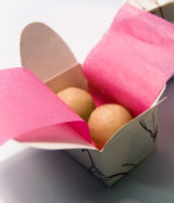 Coco Marc de Champagne Truffles 2 Choc Box