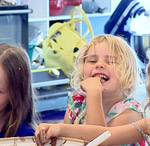 Childrens Classes At The Sydney Chocolate School