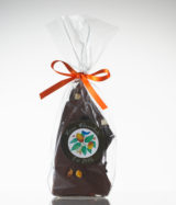 Coco Organic Dark Chocolate with Orange