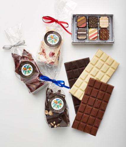 Coco Club - Mixed Chocolates
