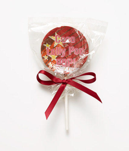 Coco Lollypop POP!