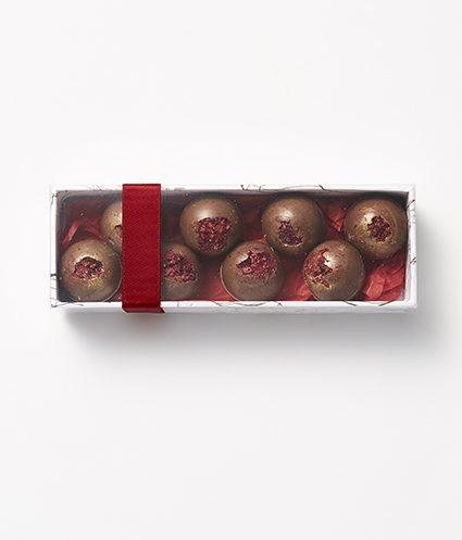 Coco Christmas Balls