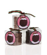 Coco Plum Pudding Discs