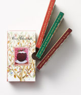 Coco Plum Pudding Bar Set