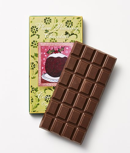 Coco Plum Pudding Bar Milk